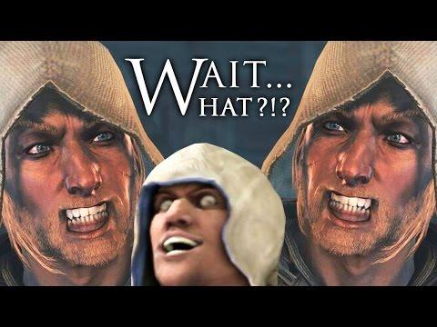 10 Assassin's Creed Game Concepts That MAKE NO SENSE