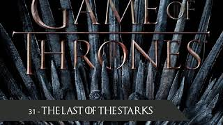 Baixar Game of Thrones Soundtrack - Ramin Djawadi - 31 The Last of the Starks