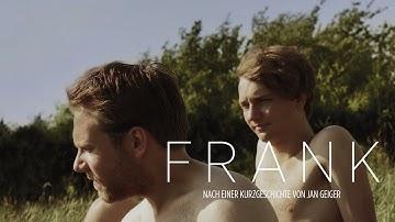 FRANK - schwuler Kurzfilm