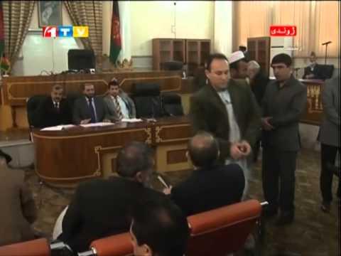 1TV Farsi 30 Minites News 12.10.2014 خبرهای فارسی از افغانستان و جهان