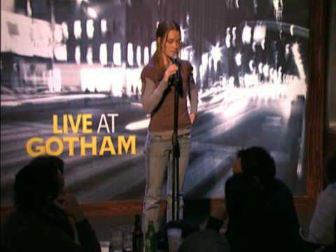 Stand-up comedy at Gotham