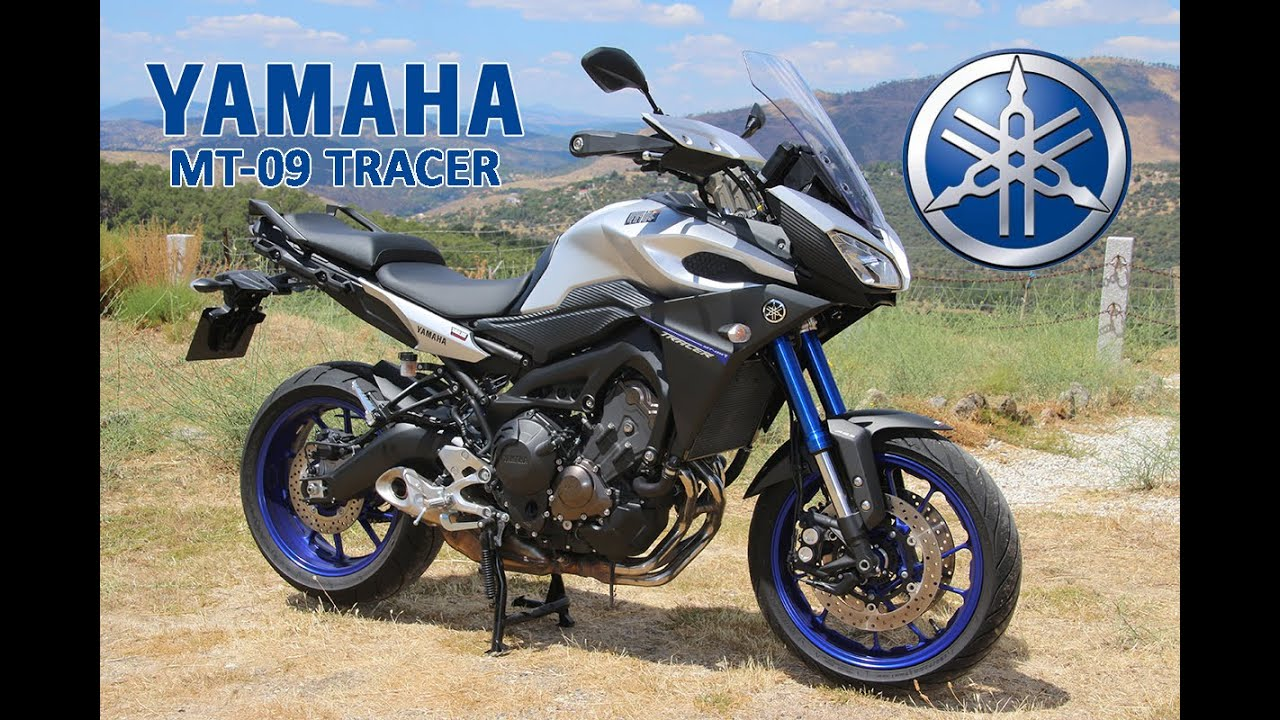 yamaha mt 09 tracer 2015 prueba a fondo fullhd youtube. Black Bedroom Furniture Sets. Home Design Ideas