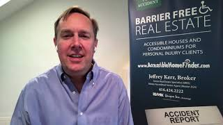 Jeffrey Kerr - Buying A Post Accident Home - Ontario Trial Lawyer Association's Fall 2020 Conference