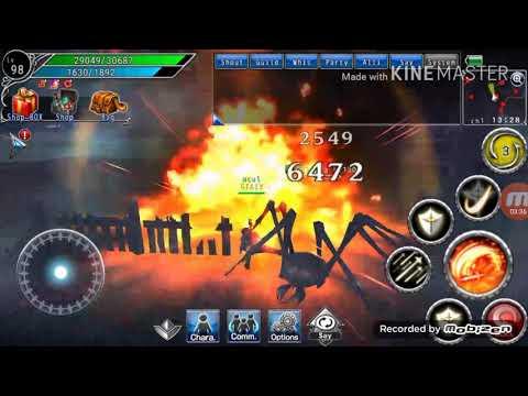 Avabel Online  Build My Warrior Status