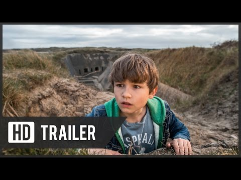 MeesterSpion (2016) - Official Trailer Full HD
