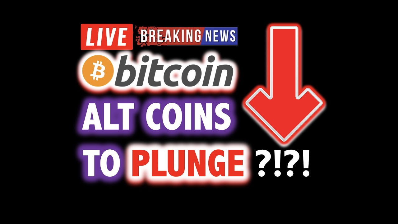 cryptocurrency market live news