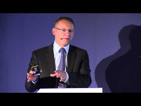 Vortrag Eckhard Sauren, Standard Life Campus Tage 2015, Frankfurt am Main