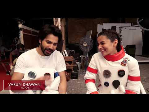 Making of Romeo & Juliet Ad - VarunAlia/ Dharma 2.0 | Adar Poonnawalla Clean City Initiative