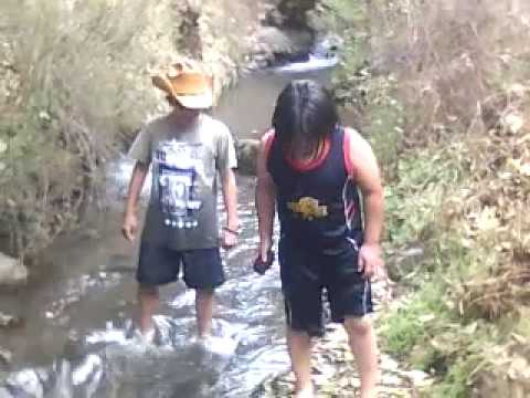 San Jeronimo Amanalco City