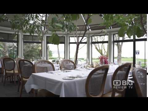 Teahouse in Stanley Park a Cafe in Vancouver serving Coffee and Salad