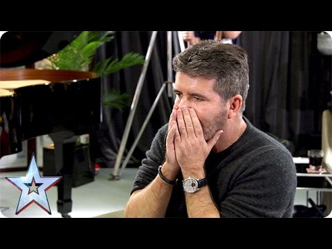 Preview: Simon has an animal emergency for Stephen | Britain's Got More Talent 2016