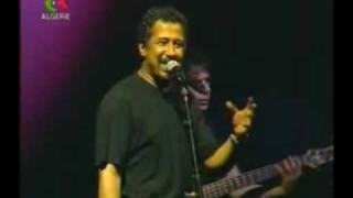 Cheb Khaled - Bakhta (Riyad El Feth 2002)