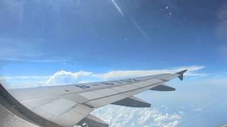 ? ep.11: China Southern Airlines CZ388 Jakarta to Guangzhou
