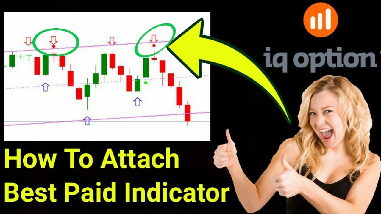 Yoga Arrow V4 - Best Binary Option Indicator - OptionsInvestopedia