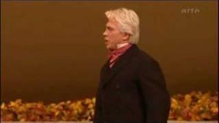 Dmitri Hvorostovsky - Eugene Onegin - Onegin