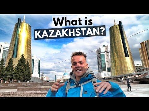 The Real KAZAKHSTAN 🇰🇿