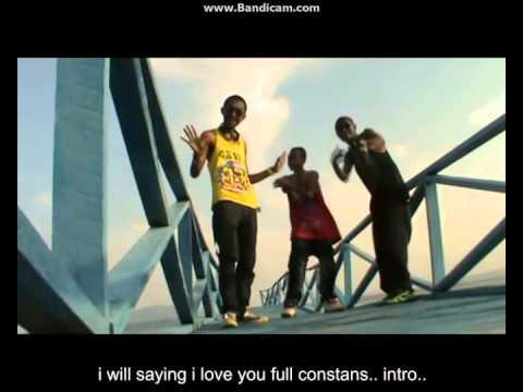 Study'Rap - Ting Ting (Lyrics)