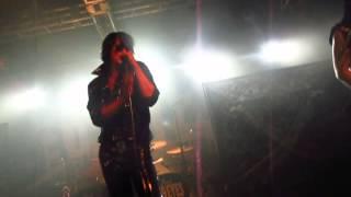 The 69 Eyes-Christina Death/Dead Girls Are Easy/Helsinki-Nosturi 2.11.2013