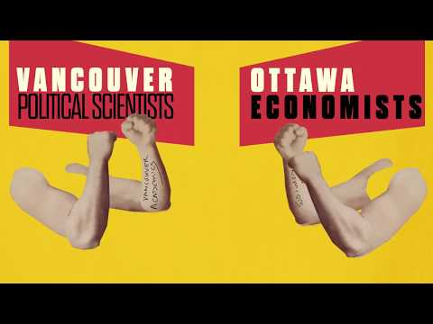 Why High House Prices: Vancouver Academics vs Ottawa Economists