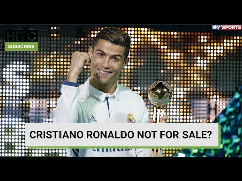 Ronaldo To China? Daily Transfer Rumour Round-up