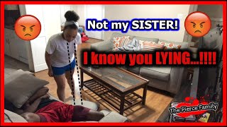 CALLING WIFE ANOTHER GIRLS NAME IN MY SLEEP PRANK!!!