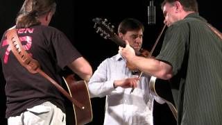John Francis ~ National Grand Champion Division ~ Weiser National Fiddle Contest 2011 ~ Rd 2