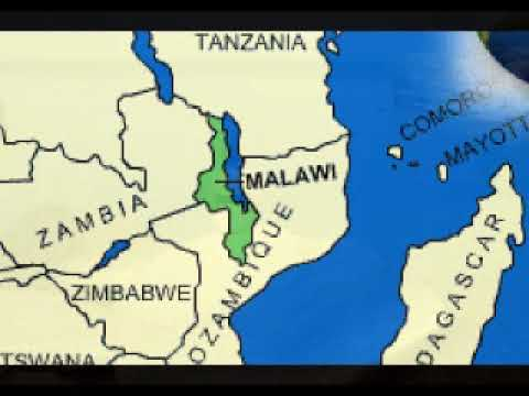 Dr. Joe Fulton and Malawi Healthcare