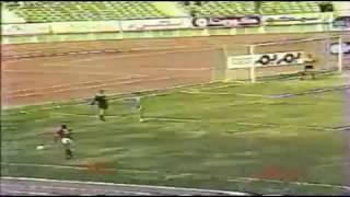 اهداف مباراة الاهلى و الترسانة 2-0 الدوري المصري الممتاز 1989/1988
