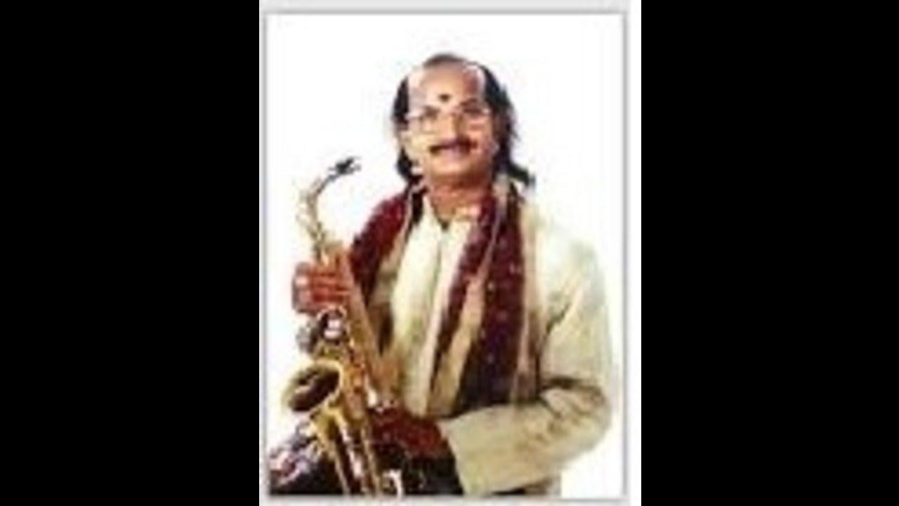 Kadri Gopalnath-nagumOmu_ganalEni-AbhEri-tyAgarAja