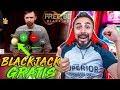 Movimientos GRATIS en este blackjack con crupier en vivo | PKM
