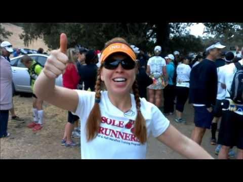 Born to Run 50k Ultra Marathon