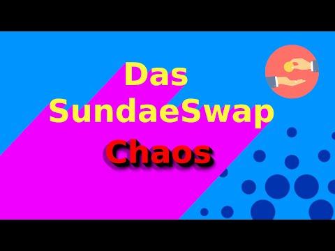 CARDANO Das SundaeSwap Chaos | deutsch | Krypto | Dezentrale Exchange |