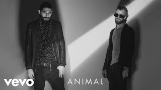 MISSIO Animal Audio