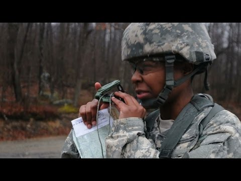 DC and WV Army National Guard Best Warrior 2016