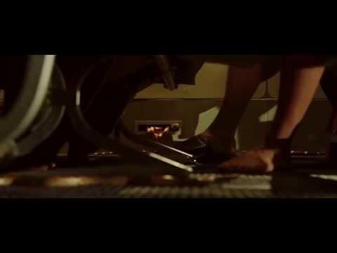 Copy of Snakes on a plane hot feet scene & bathroom scene HD