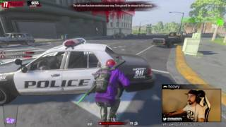 H1Z1 - 40 kill duo win