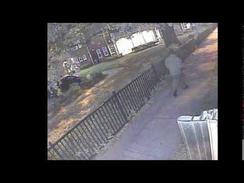 Person Of Interest In North Charleston Homicide