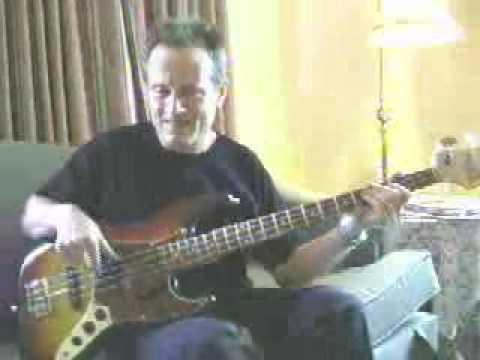 John Paul Jones Lesson Part 1