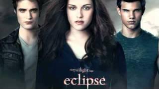 Eclipse Soundtrack - Fanfarlo - Atlas[Remix]