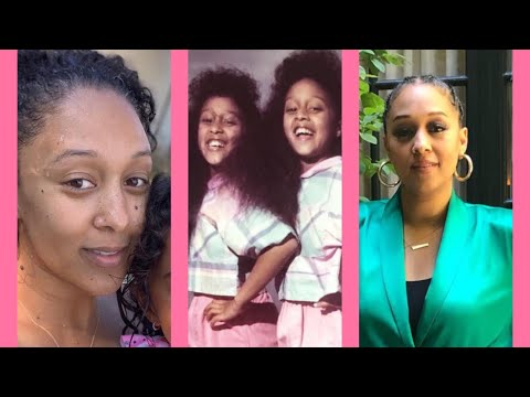 Tia & Tamera Mowry Best Moments