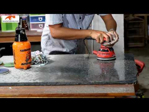 Cara Poles Granit dan Tips Memoles Lantai Marmer