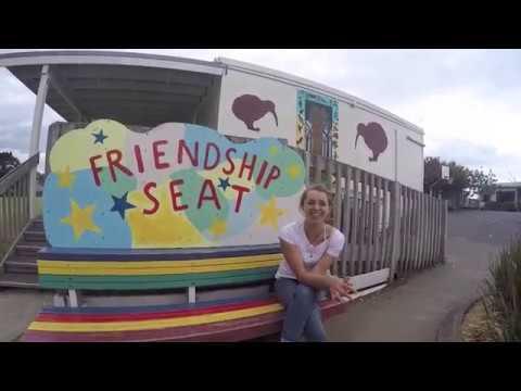 Debris Free New Zealand presents: Milford Primary School