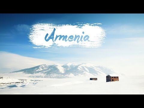 Armenia - Travel Vlog