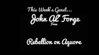 Time Bubble Interview with John from Rebellion on Aquore