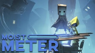 Moist Meter | Little Nightmares 2