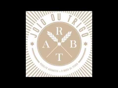 Eu Sou Este Lugar -Rodolfo Abrantes (CD JOIO OU TRIGO)