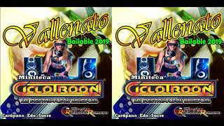 CICLOTROON DISCPLAY VALLENATO BAILABLE 2019   DJ RICHARD ROMERO