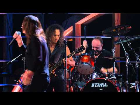 Metallica with Ozzy Osbourne  Iron Man and Paranoid