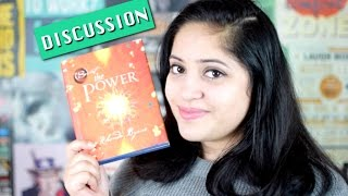 The Power By Rhonda Byrne | The Power Reviews | Book Reviewers