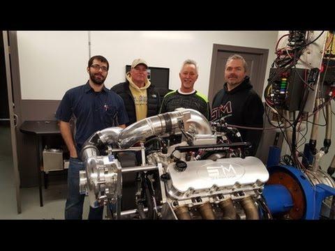 2,000+hp F2 ProCharged BBC